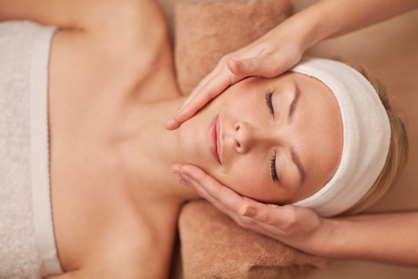 Rhythmic Massage