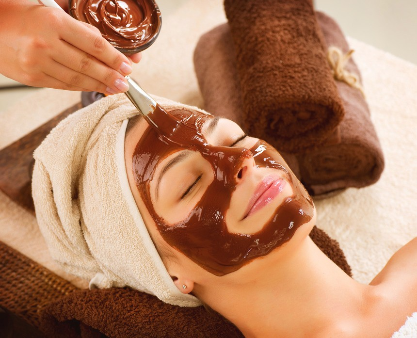 Chocolate Relax Massage