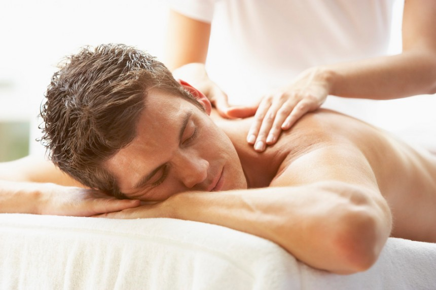 Favorite Massage Types