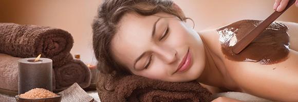 Chocolate Relax Massage